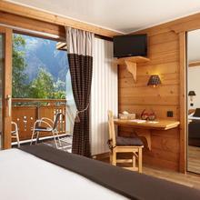 Hôtel De L'arve in Chamonix Mont Blanc