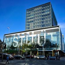 Hôtel De L'ithq in Montreal