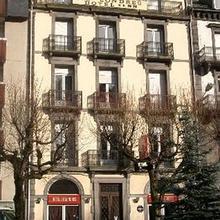 Hôtel de Londres in Puy-laveze