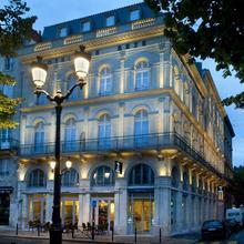 Hôtel De Sèze & Spa Bordeaux Centre in Bordeaux
