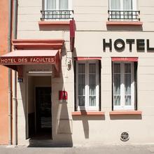 Hôtel Des Facultés in Lyon