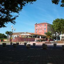 Hôtel Des Vignes in Estagel