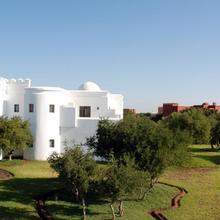 Hôtel Domaine de L'Arganeraie in Bou Mkila