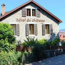 Hôtel Du Château in Annecy