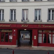 Hôtel Du Commerce in Valmont