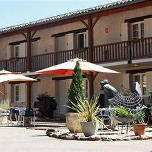 Hôtel du Moulin de la Brevette in Sermoyer