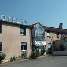 Hôtel Hexagone in Codalet