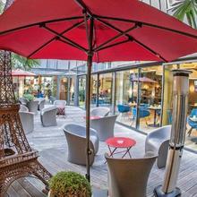 Hôtel Hor Europe in Paris