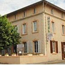 Hôtel L'Astrée in Maringes