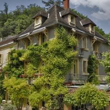 Hôtel Le Cro-Magnon in Journiac