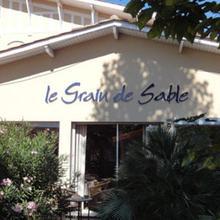Hôtel Le Grain de Sable in Le Piquey