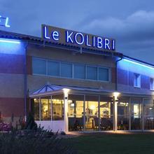Hôtel Le Kolibri in Simandre