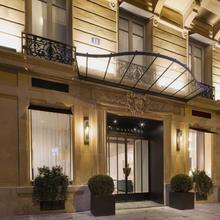 Hôtel Le Marianne in Paris
