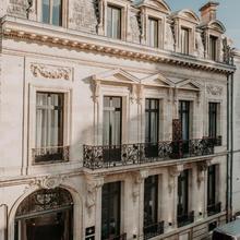 Hôtel Le Palais Gallien in Bordeaux