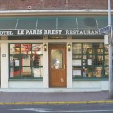 Hôtel Le Paris Brest in Meurchin