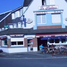 Hôtel le Relais in Criel-sur-mer