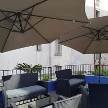 Hôtel Les Cigales in Nice