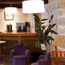Hôtel Les Remparts in Merviel