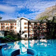 Hôtel Les Sources Des Alpes in Agarn