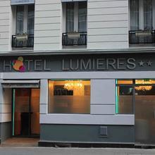 Hôtel Lumières in Paris