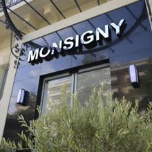 Hôtel Monsigny in Nice