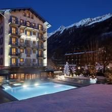 Hôtel Mont-blanc Chamonix in Chamonix Mont Blanc