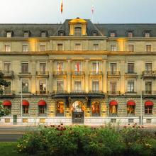 Hôtel Métropole Genève in Geneve