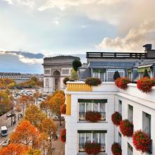 Hôtel Napoleon Paris in Paris