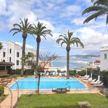 Hôtel Rembrandt in Tangier
