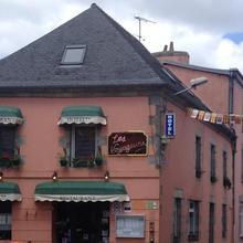 Hôtel Restaurant des Voyageurs in Penmarch
