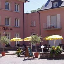 Hôtel - Restaurant du Vieux Château in Bavigne