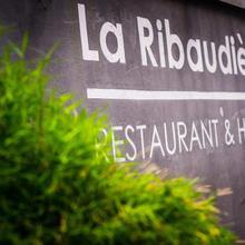 Hôtel Restaurant La Ribaudière in Antananarivo