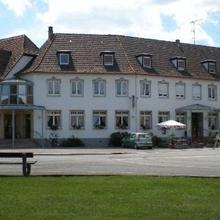 Hôtel Restaurant À L'Etoile in Windstein
