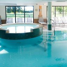 Hôtel Résidence & Spa Vacances Bleues La Villa Du Lac in La Cure
