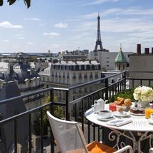 Hôtel San Régis in Paris