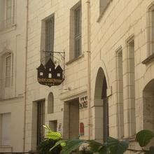 Hôtel St Pierre in Saix