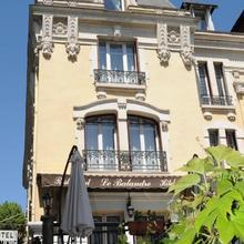 Hôtel Terminus in Crayssac