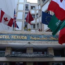 Hôtel Texuda in Rabat