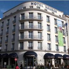 Hôtel Vauban in Plouzane