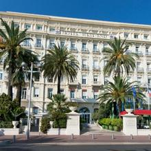 Hôtel West End Promenade in Nice
