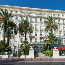 Hôtel West End Promenade in Nice