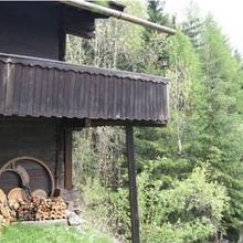 Hütte Heiligenblut in Winklern