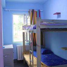 Huakai Shijian Youth Hostel in Lanzhou