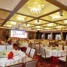 Hubei Lijiang Hotel in Wuhan