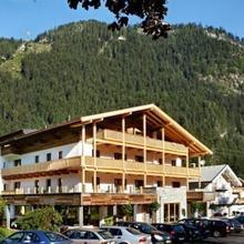Huber's Boutique Hotel in Mayrhofen