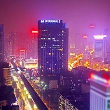 Huihao Hotel in Wuhan