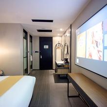 Huiyou Maison Hotel (Walk Street South Gate Subway Station Branch) in Changsha