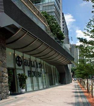 Hullett House Hotel in Kowloon