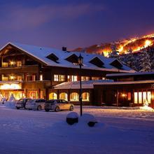 Hunderfossen Hotel & Resort in Lillehammer