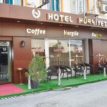Hurriyet Hotel in Beyoglu